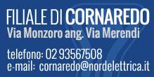 cornaredo
